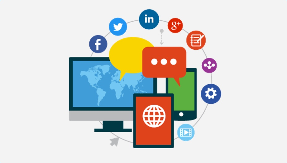 Poole Social Media