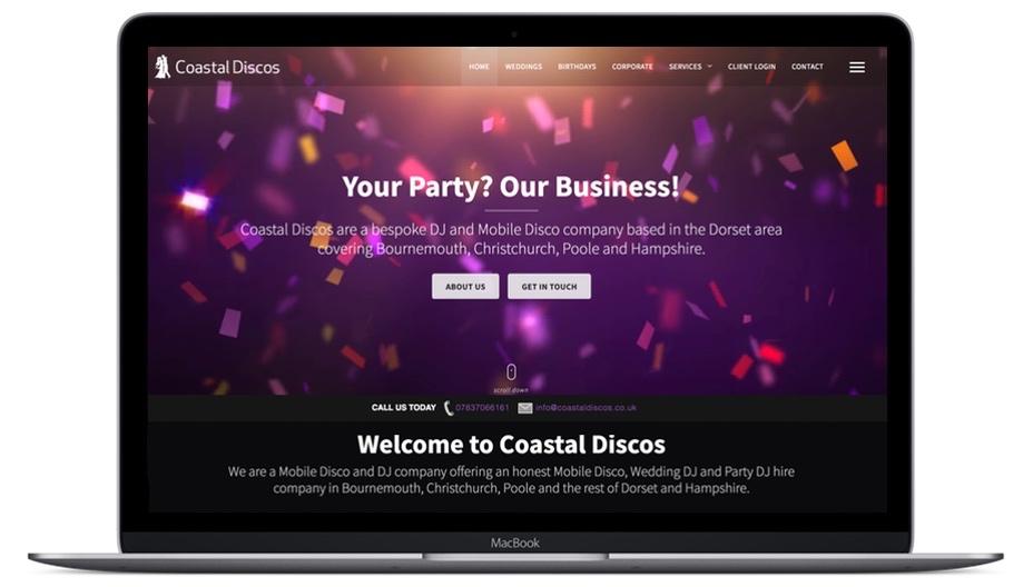 Coastal Discos