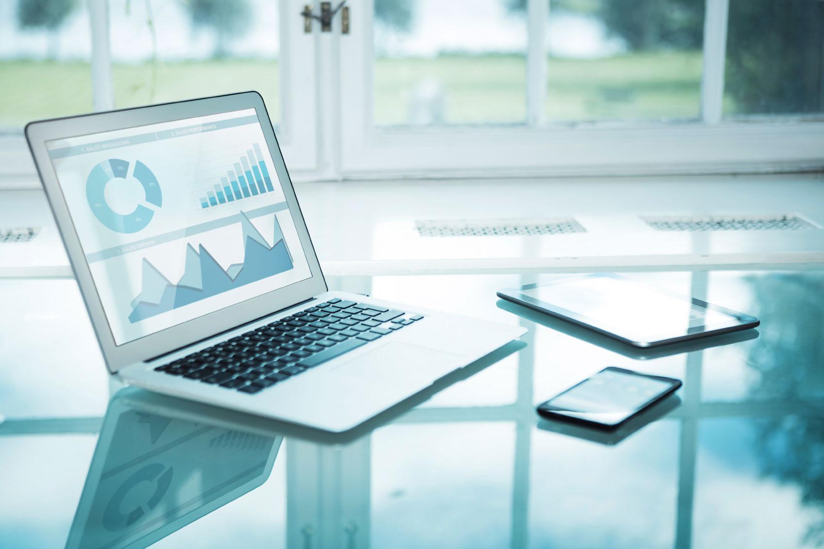 Self-employed and using spreadsheets? Start streamlining!