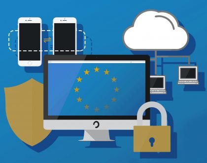 Ready for GDPR? Get your website prepared for May 25th!