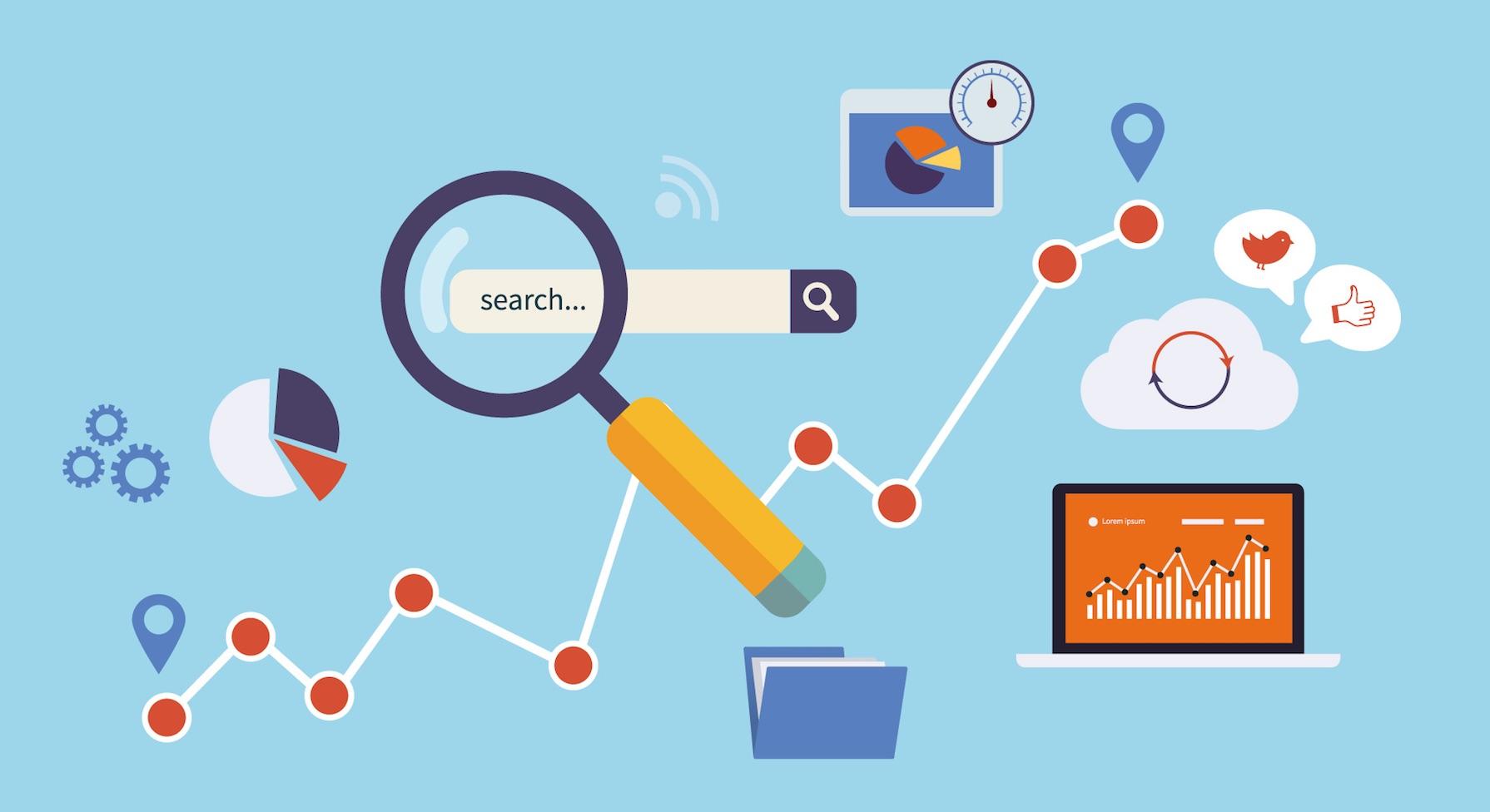 Ten Tips on How to Improve your Website SEO
