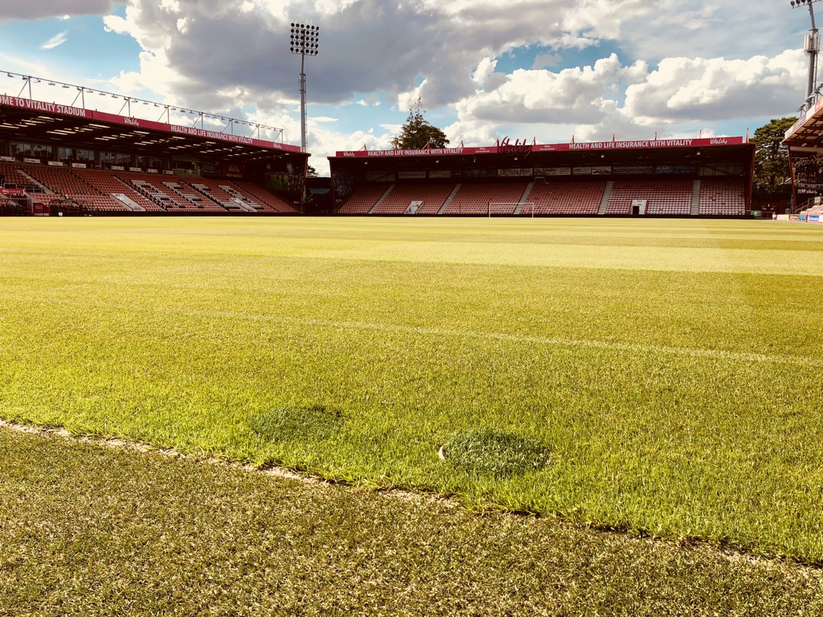 A lesson in humility - an hour spent with Eddie Howe at AFC Bournemouth