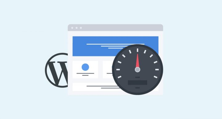 8 Essential Ways to Improve the Page Loading Speed of your Wordpress Website
